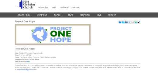 Project_One_Hope